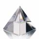 Sphère cristal + support