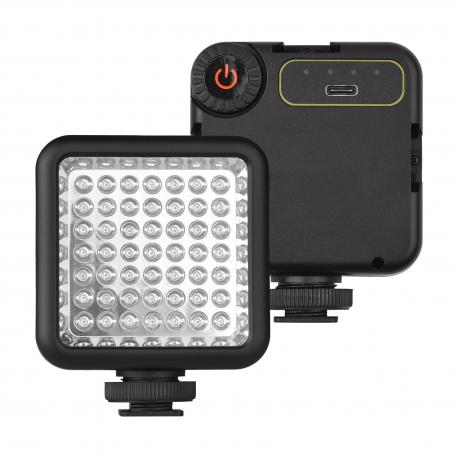 Projecteur infrarouge rechargeable
