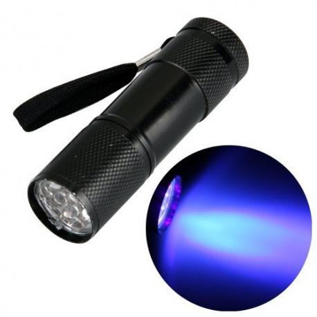 Lampe Torche UV