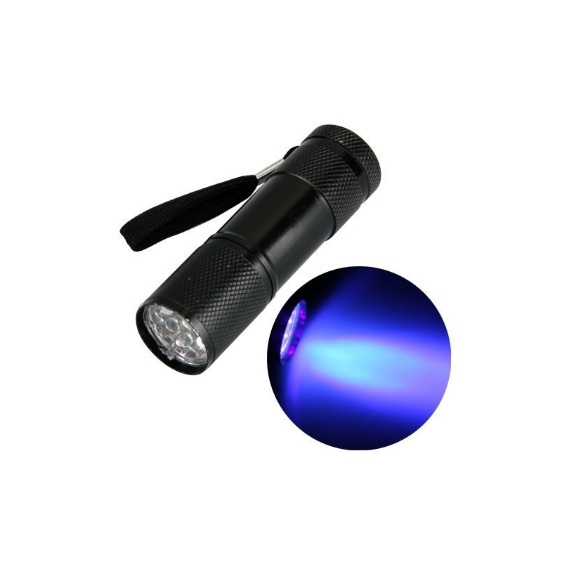Lampe torche uv spirit shop - Lampe torche uv ...
