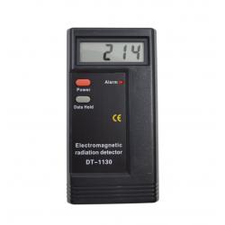 Détecteur rayonnement électromagnétique